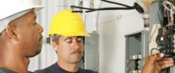 Commercial Electrician Inspired Electrical Solutions