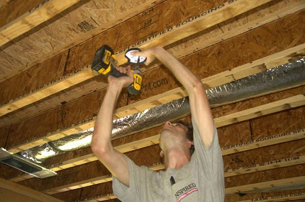 Residential Electrical Wiring And Re-Wiring Experts